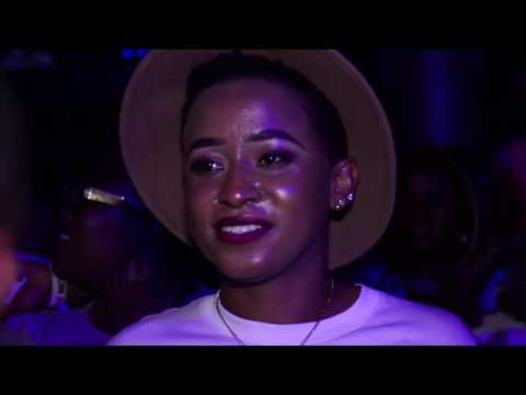 KENNYBLAQ THRILLED THE SHOW (AY LIVE LAGOS)