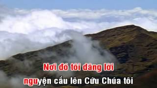 KARAOKE TCVC NHA CHUA (SONG CA)