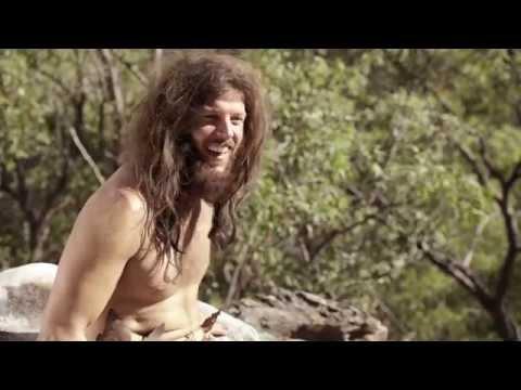Cavemen Discover Addiction