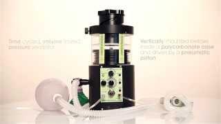 Helix Ventilator - Adult or Paediatric