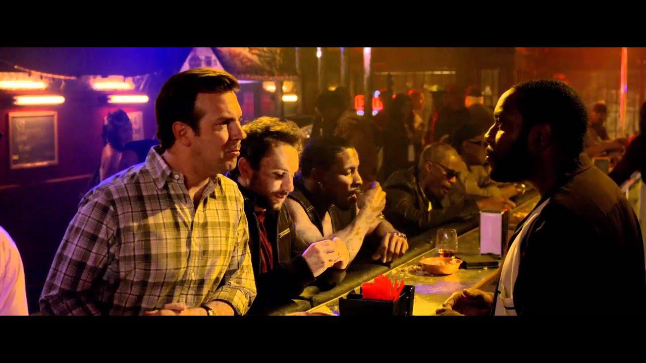 Movie Trailer:  Horrible Bosses (2011)