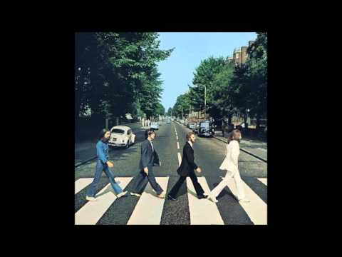 The Beatles - Abbey Road is the 11th studio album released by the English rock band the Beatles. It is their last recorded album, although Let It Be was the last album rel...