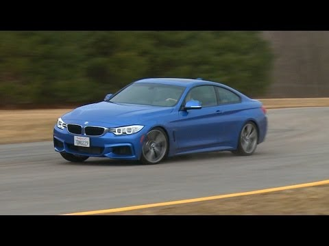 2014 BMW 4 Series review | Consumer Reports