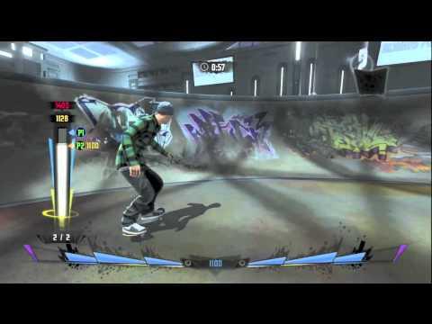 Shaun White Skateboarding: Online Multiplayer - Skateboard History