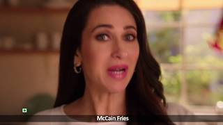 McCain Crazy Fries Masala Mix