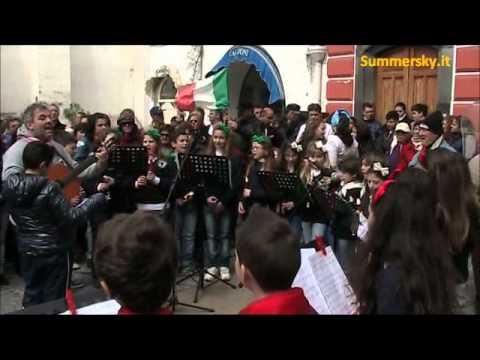 I 150 Anni dell'Unità d'Italia a Forio d'Ischia - Prima Parte