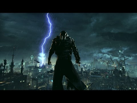 "trailer batman arkham knight ""gotham is mine"" hd"