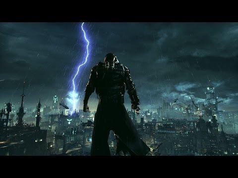 "trailer batman arkham knight ""gotham is mine"" hd"
