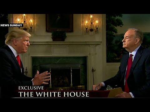 """Fox News qualifie Poutine de """"tueur"""" quand Trump dit le """"respecter"""""""