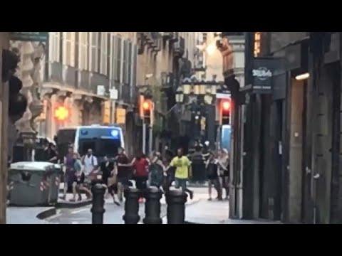 Καταλονία: «Δεν μας προειδοποίησε η CIA»