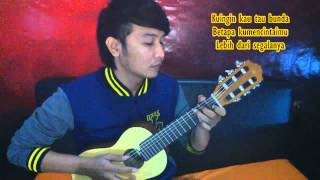 Video (Erie Suzan) Muara Kasih Bunda - Nathan Fingerstyle MP3, 3GP, MP4, WEBM, AVI, FLV November 2018