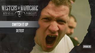 Video Official Masters of Hardcore podcast 129 by Negative A MP3, 3GP, MP4, WEBM, AVI, FLV November 2017