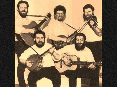 Tekst piosenki The Dubliners - The Irish Navy po polsku