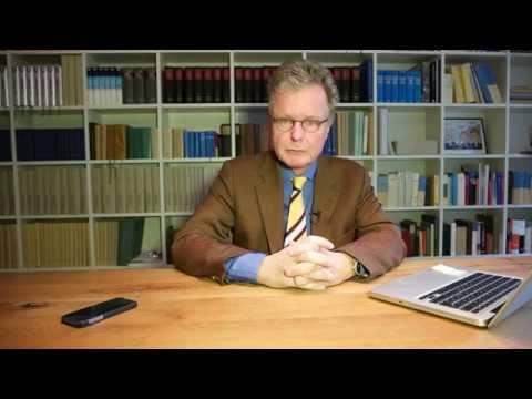 Grundlagen Patentrecht (Patent- und Rechtsanwälte M ...