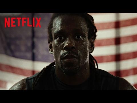 Contragolpe | Tráiler oficial [HD] | Netflix
