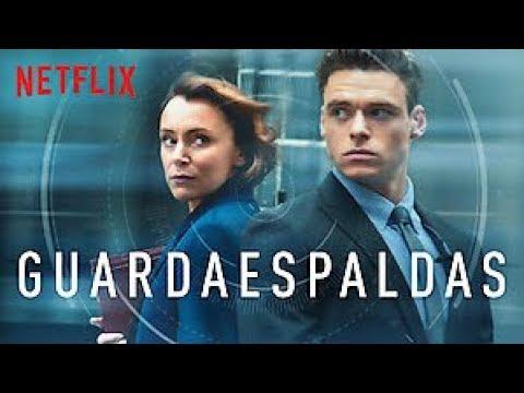 El Guardaespaldas   Trailer Doblado Español Latino NETFLIX