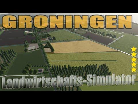 FS19 Groningen v1.0.0.0