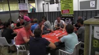 Voorronde pokeren