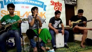 Sheila On 7 - Satu Langkah #7thAnniversary SG Jabodetabek