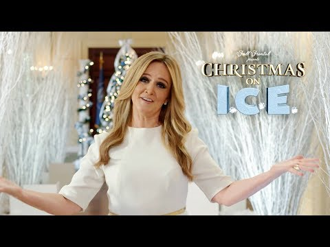"Full Frontal Presents ""Christmas On I.C.E."" 