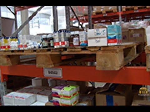 TCE Notícias - Municípios devem aperfeiçoar controles ligados à logística...