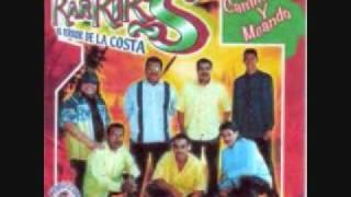 Se menea (audio) Los Karkiks