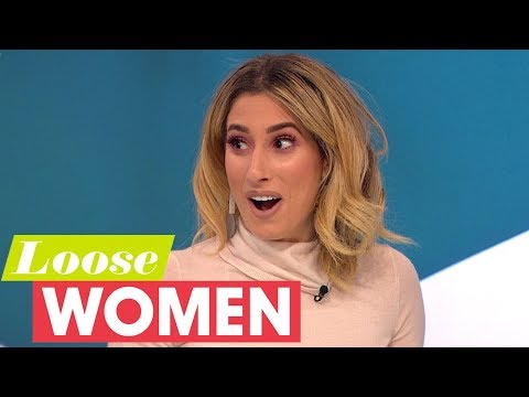 Stacey Is Sad That There Won't Be Any More 'Sex and the City' | Loose Women