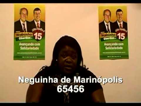 65456 - Além Paraíba é 15 Avançando com Solidariedade. Eleições 2012.