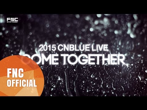 2015 CNBLUE LIVE [COME TOGETHER] IN SEOUL SPOT