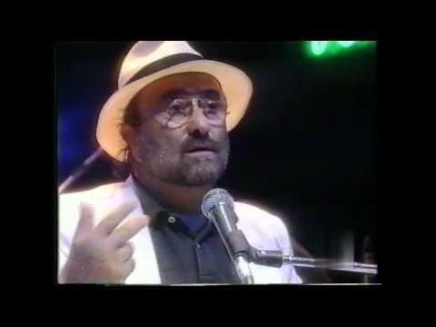 , title : 'Concerto (inedito) Lucio Dalla - Le canzoni più belle -  Concerto del 6 ottobre 1994 Milano'
