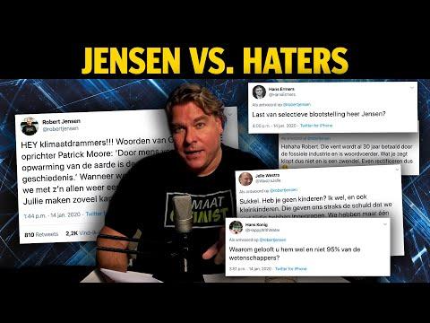 Jensen versus Haters
