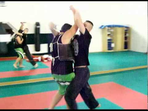Jeet Kune Do, chrudim... showreal !