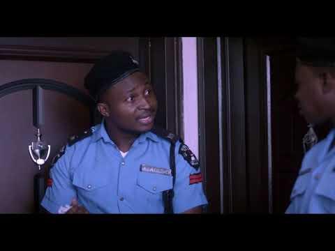 Sergeant Tutu Trailer