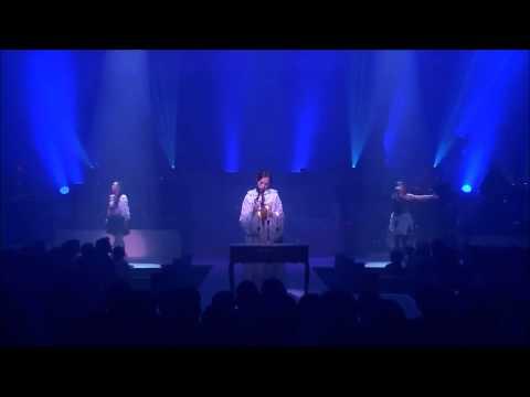 Kalafina - Kagayaku Sora no shijima ni wa (рус.суб.)