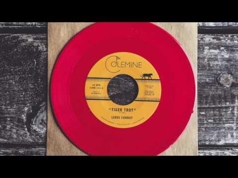 Leroi Conroy - Tiger Trot - Instrumental Soul 45 (видео)
