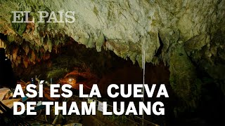 Video Así es Tham Luang, la cueva de Tailandia en la que 12 niños están atrapados MP3, 3GP, MP4, WEBM, AVI, FLV Juli 2018