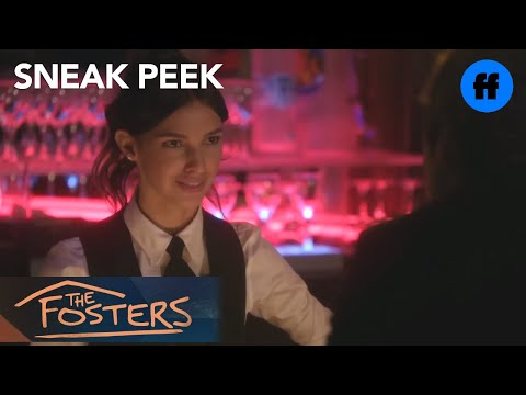 The Fosters 3.14 (Clip 'Brandon & Courtney')