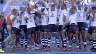 World Rugby Sevens Series  2015 USA