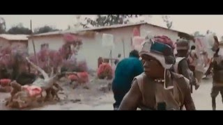 Beasts of no Nation Red Scene