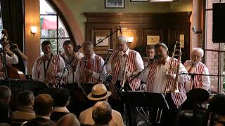 Old Beertown Jazzband 1 Live   Dixieland 2015