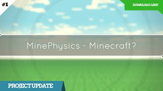 MinePhysics YouTube video