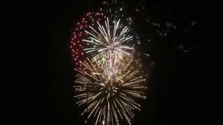 Kaufman (TX) United States  city photos gallery : Kaufman, Texas 4th of July Fireworks