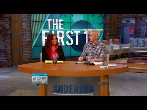 'The First 15' with Snooki