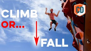 No Ropes, No Pads...Just Water   Climbing Daily Ep.1702 by EpicTV Climbing Daily