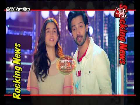 Sabse Smart Kaun: Fight Between Alia & Varun