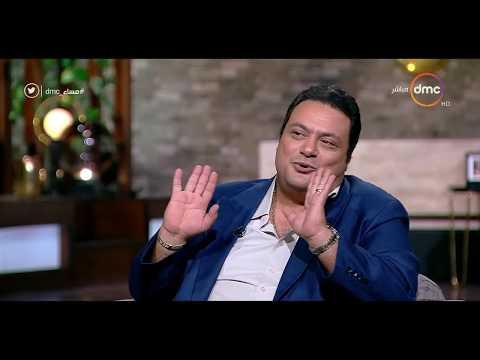 مراد مكرم: برنامج باسم يوسف يشبه فكرة برنامجي