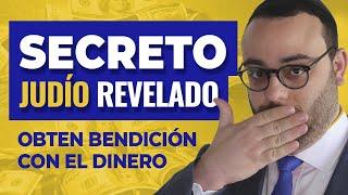 Video El secreto judío para obtener bendición con el dinero. MP3, 3GP, MP4, WEBM, AVI, FLV Maret 2019