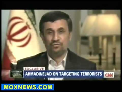 Dr. Ahmadinejad on CNN With Piers Morgan (Full Interview).