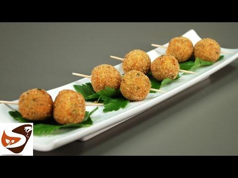 polpettine di zucchine: ricetta semplice e gustosa!