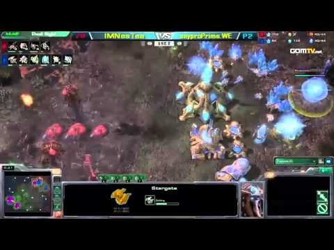 imnestea - This is just a quickly pieced together and poorly edited tribute to my favourite Zerg - Nestea (Lim Jae Duk) - from his performances on the GSL over the past...